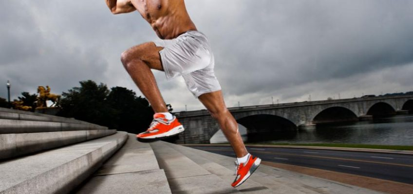 Top 5 Workouts for Rapid Weight Loss